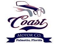 COAST MOTOR COMPANY TYLER STEVENSON