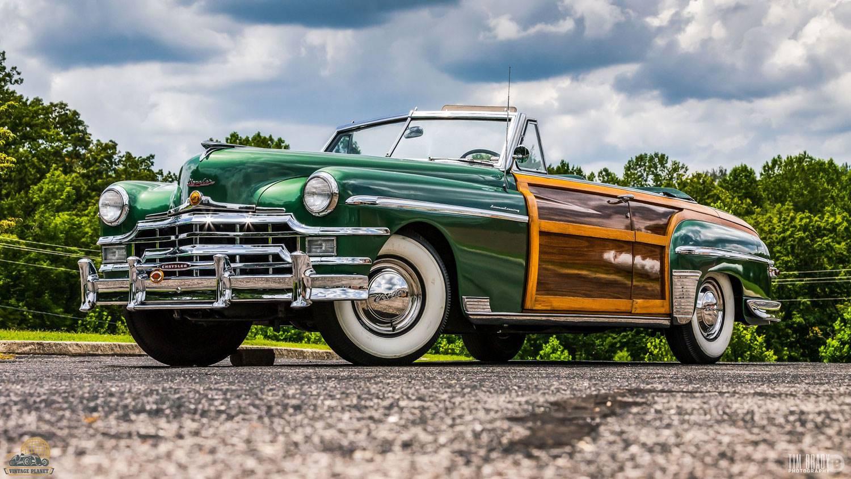 1949 Chrysler