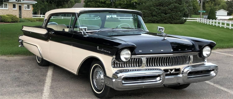1957 Mercury
