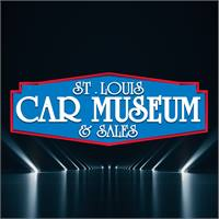 ST. LOUIS CAR MUSEUM & SALES St. Louis Car Museum