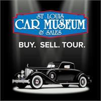 ST. LOUIS CAR MUSEUM & SALES St. Louis Car Museum