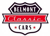 BELMONT CLASSIC CARS DANA MISTAK