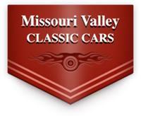 MISSOURI VALLEY CLASSIC CARS JANICE ALLEN