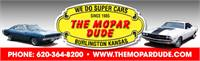 THE MOPAR DUDE THE MOPAR DUDE DUDE
