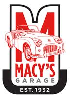Macy's Garage, Ltd. Mark Macy