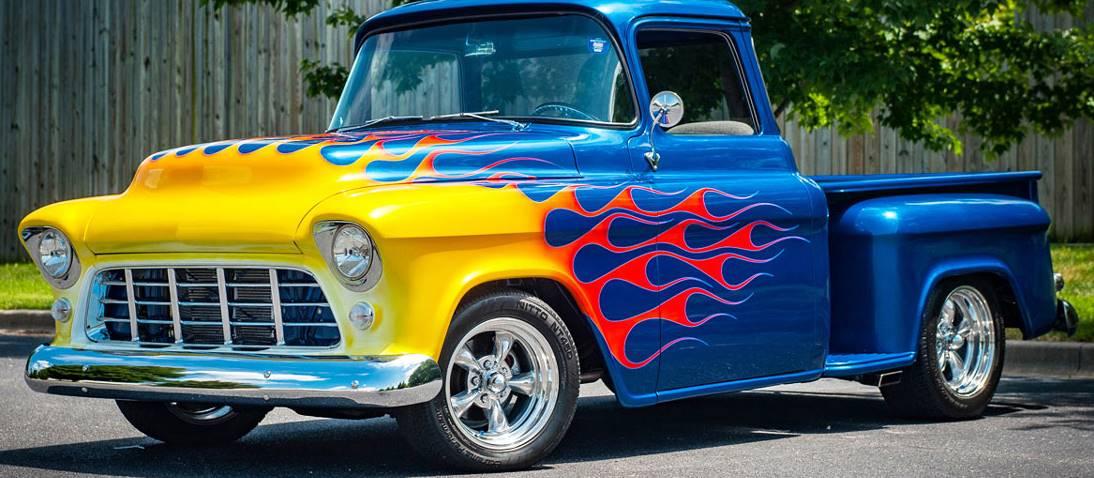 1955 Chevy 3100