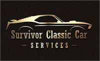SURVIVOR CLASSIC CAR SERVICES, LLC Brad Kline