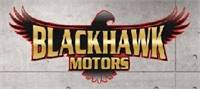 BLACKHAWK MOTORS Paul Greenhill