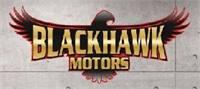 BLACKHAWK MOTORS Paul Greenhill