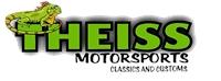 THEISS MOTORSPORTS HEATHER SWANK