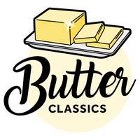Butter Classics TONY FINFROCK