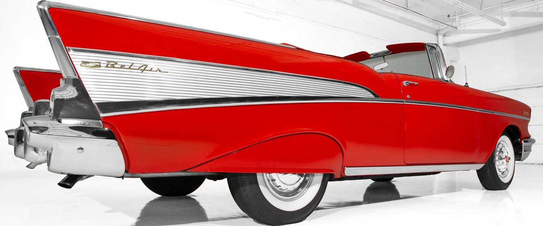 1957 Chevy Bel Air