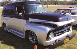 Tioga Downs Casino Car, Truck and Motorcycle Show