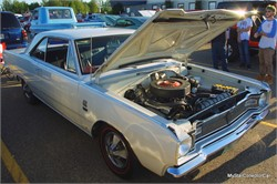 1967 Dodge GTS - Rare Version of a Rare Mopar
