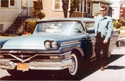 How Many 1957 Ford Fairlane 500 312 V8 Superchargers Were Made?