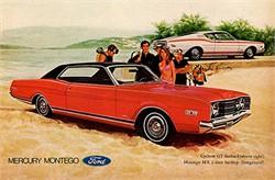 Is My 1968 Mercury Worth Restoring?