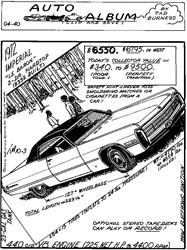 1972 Chrysler Imperial