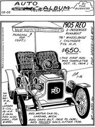 1905 REO
