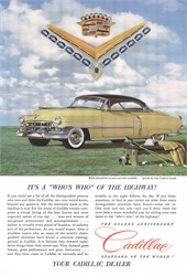 How Do The New Cadillacs Compare To The Old Ones?