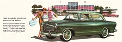 Re-Visit: A Look Into The Rambler Rebel Engine Defect And Oil Consumption Issue