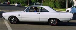 1967 Dodge Dart GTS: More Than Just A Rare Mopar