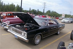 One-Owner 1967 Hemi Coronet RT is a Boat-Hauler
