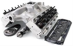 How To Rebuild a Mopar 383ci V8 Engine for $2,500