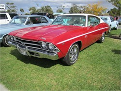 Should I Install Aluminum Rods In My 454 Chevy For My 1969 Chevelle?