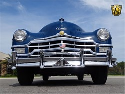 What Years Did Car Manufacturers Not Build Cars During the World War II Era?