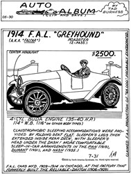1914 F.A.L. Greyhound
