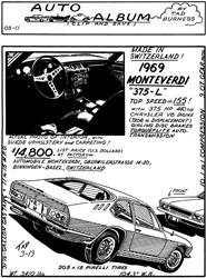 1969 Monteverdi
