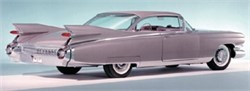 Should Cadillac Receive Credit For Today's Variable Firing Cylinder Engines?