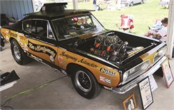 When Did The 426 Hemi Come Out?