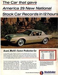 Nostalgia Marketing: Mercury Endurance, Mobilgas Economy, Chitwood Thrill Show