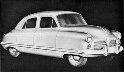 Earle MacPherson: The Strut Suspension And His Chevy Cadet Prototype