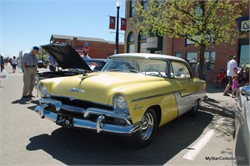 1955 Plymouth Savoy: This Classic Crosses So Many Generations It's Part of the Family Tree