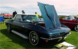 1966 427 4-Speed Corvette Roadster: A Mythical Barn Find