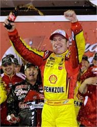 NASCAR Memories and the Kurt Busch Incident
