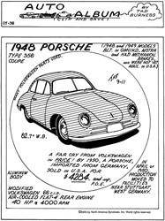 1948 Porsche