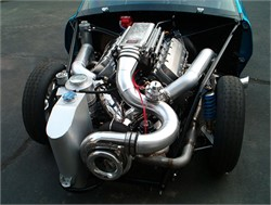 Turbocharger Engine Building Recommendations