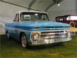 How Many Bucks For These Classic Trucks?
