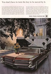 1966 Full Size Pontiacs: What's the difference? Bonneville, Catalina and Grand Prix
