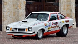 Vintage Race Car Market And C3 Corvettes
