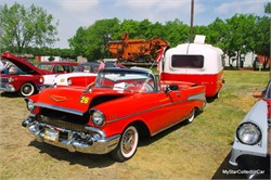 1957 Chevrolet Bel Air: It Called His Name Decades Ago