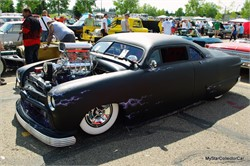 """1949 Ford Business Coupe: The Ultimate In """"ShoeBox"""" Cool"""
