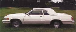 1980 Ford Thunderbird