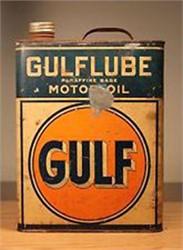 Gulf Oil Company