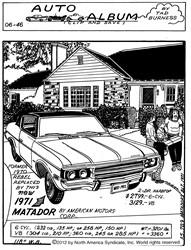 1971 Matador