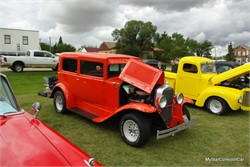 1929 Pontiac: Built and Driven–It's a Car Guy Thing AND a Family Thing