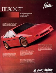 Will The Value Of A 1988 Pontiac Fiero Increase In The Years To Come?